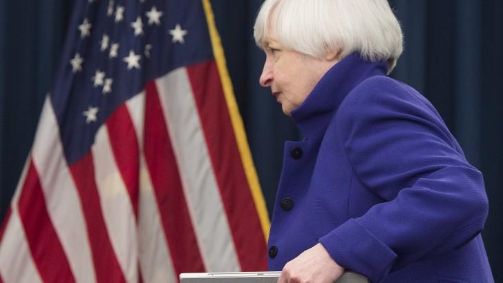 <em>Análisis económico</em><br>EEUU sube las tasas de interés: ¿Qué perspectivas se abren?