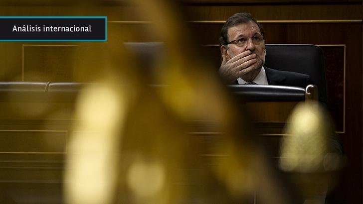 Politólogo español: Rajoy debería dar un paso al costado para destrabar formación de Gobierno