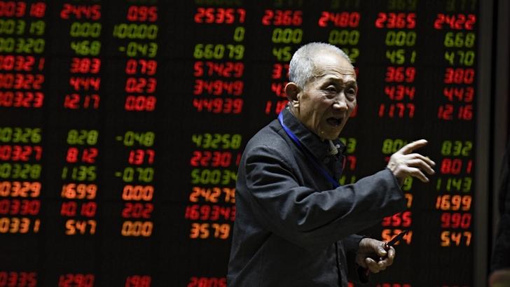 <em>Análisis económico</em><br>Mercados internacionales: Arranque de año preocupante