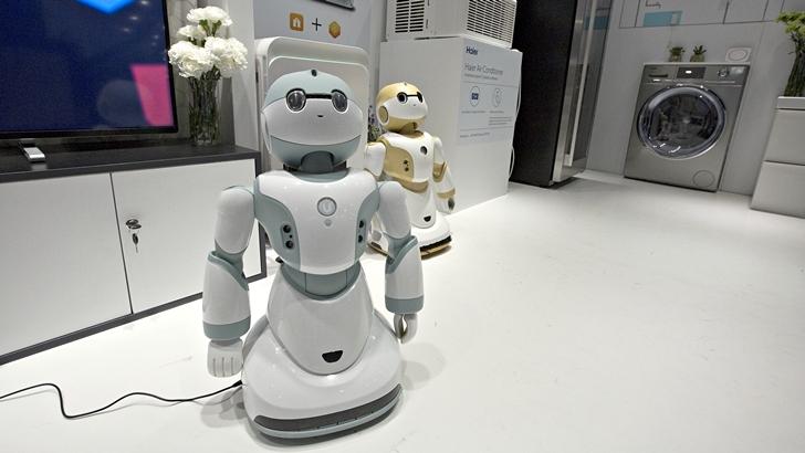 Desafíos éticos y jurídicos de la robótica y la inteligencia artificial (IV)