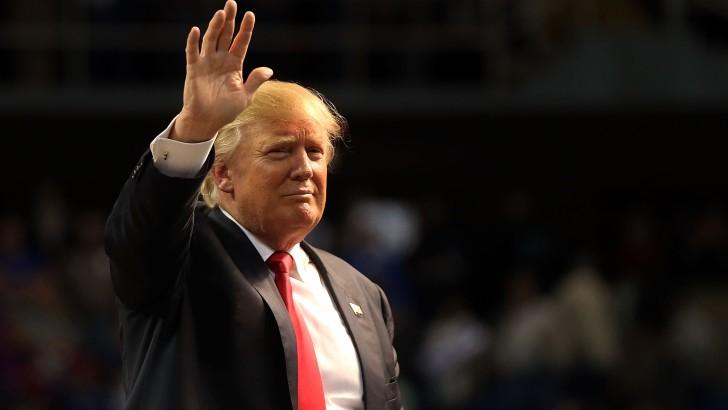 ¿Efecto Trump?: Índices accionarios en EEUU comenzaron el año con nuevos récords