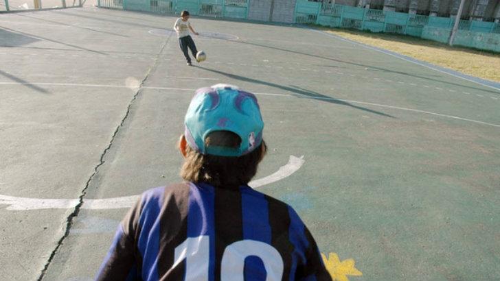 Sobre el baby fútbol y las «futuras promesas»