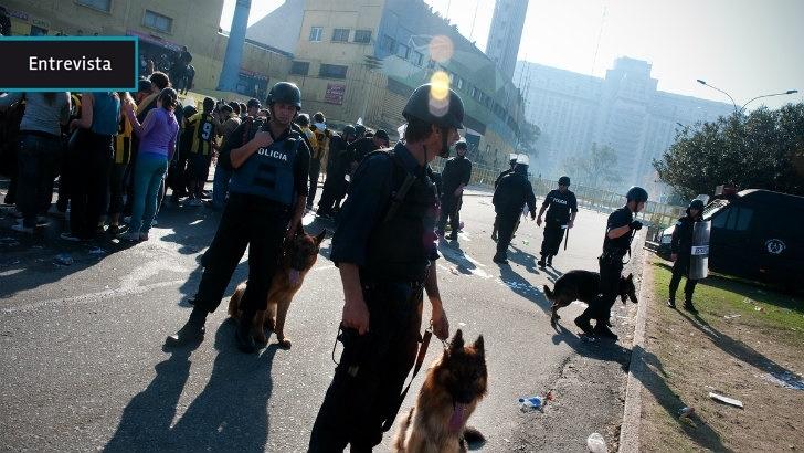 Torneo Clausura en riesgo: Gobierno no va a poner dinero en medidas de seguridad que deben ser resueltas por clubes