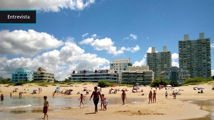 """Cámara de Turismo: """"Aluvión"""" de turistas en el primer fin de semana de enero hace esperar una temporada exitosa"""