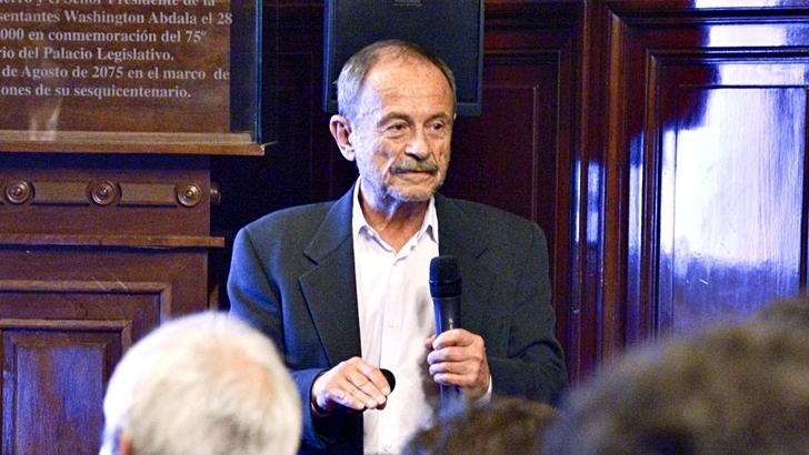 <em>Los desafíos de la Democracia</em><br>Conferencia del politólogo Adam Przeworski