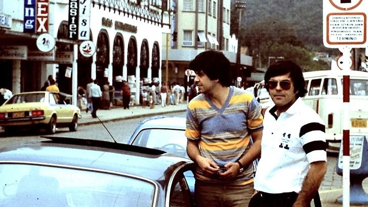 <em>Urquiza esq. Abbey Road</em><br>Brasil (segunda parte)