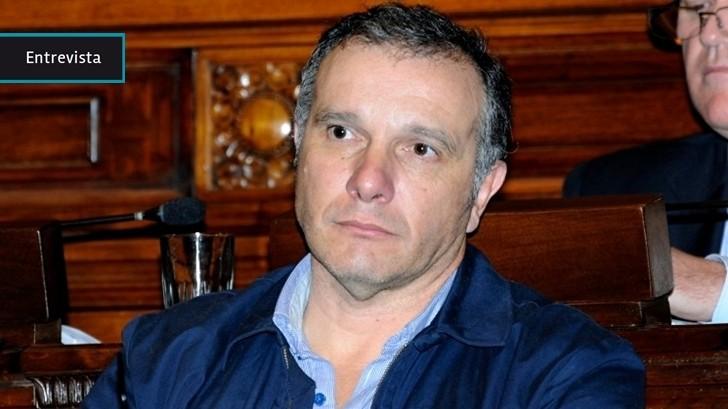 Diputado Umpiérrez (PN) exige explicaciones por envío de dinero de Ancap a China y apunta a «brutal responsabilidad política» del Gobierno