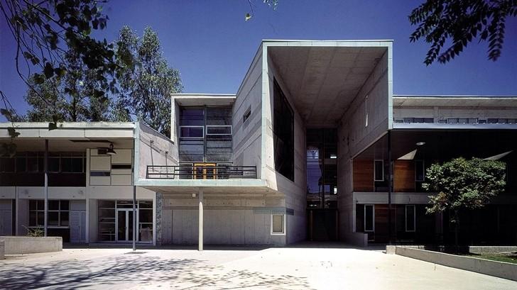 <em>Fotogalería</em><br>La obra del arquitecto chileno Alejandro Aravena