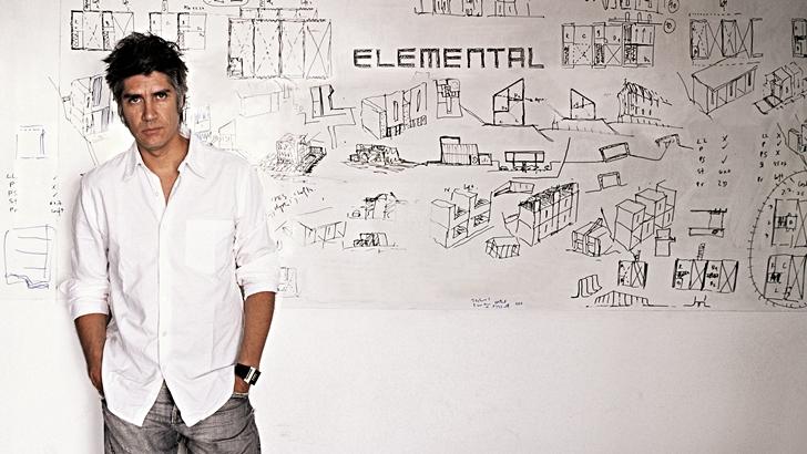 <em>Premio Pritzker 2016</em><br>Alejandro Aravena, arquitecto con sentido social, gana el «Nobel de la arquitectura»