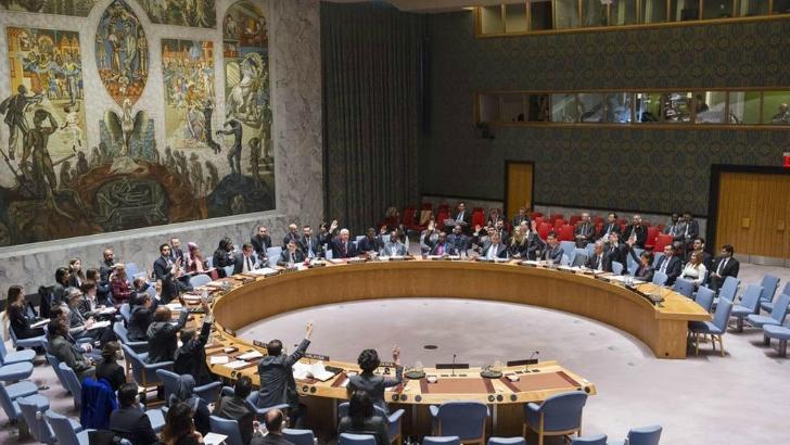 <em>Contacto Internacional</em><br>Consejo de Seguridad supervisará fin del conflicto en Colombia