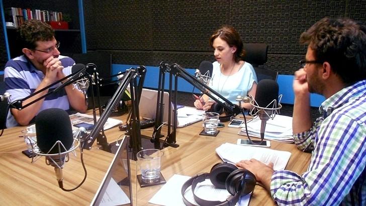 Entrevista central, martes 5 de enero: Juan Pedro Mir