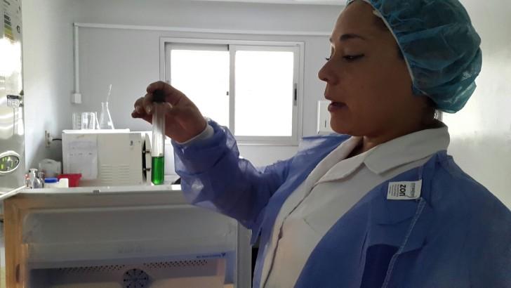 ¿Cómo funciona el Banco de Leche Humana del hospital Pereira Rossell?