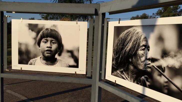 <em>Crónicas de verano</em><br>Dos muestras fotográficas con un fuerte llamado a la reflexión