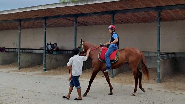 Los preparativos de una nueva edición del Gran Premio Ramírez
