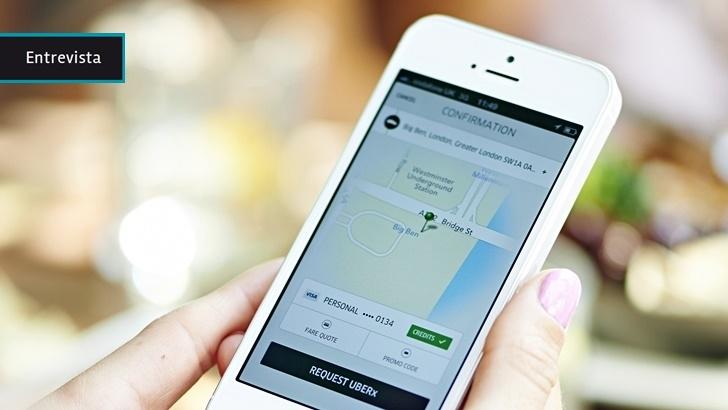 Vehículos de Uber corren riesgo de quedar sin seguro si BSE logra demostrar su actividad irregular