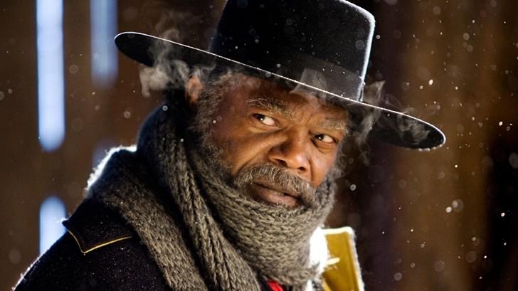 <em>En Primera Fila</em><br><em>Los 8 más odiados</em>, la nueva película de Tarantino