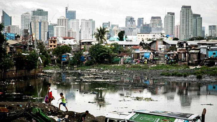 El polémico informe de Oxfam sobre riqueza y desigualdad en el mundo