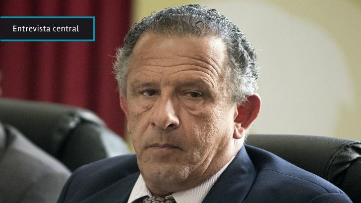 En la previa del Consejo de Ministros en Artigas, el intendente Pablo Caram (PN) dice que prefiere el diálogo a la protesta