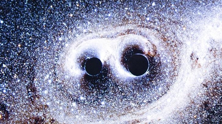 """Ondas gravitacionales «abren una ventana completamente nueva al cosmos"""" dice físico uruguayo que participó de la investigación"""