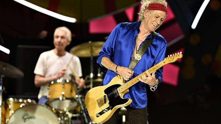 <em>En Primera Fila</em><br>¿Cómo fue el concierto de los Stones?