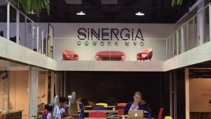 Emprendedores y trabajadores independientes extranjeros se instalan por un mes en Montevideo