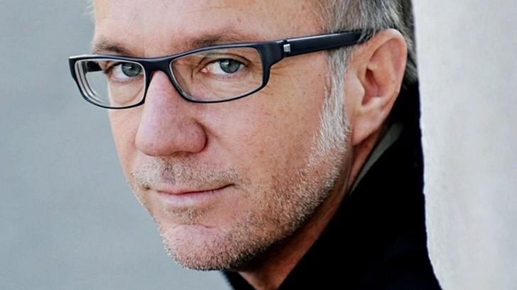 <em>Terapia amorosa</em>, una novela del austríaco Daniel Glattauer