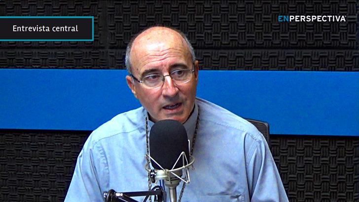 """Cardenal Daniel Sturla: Para Uruguay sería """"un retroceso"""" que la Junta Departamental rechazara la colocación de la imagen de la Virgen María en la rambla"""