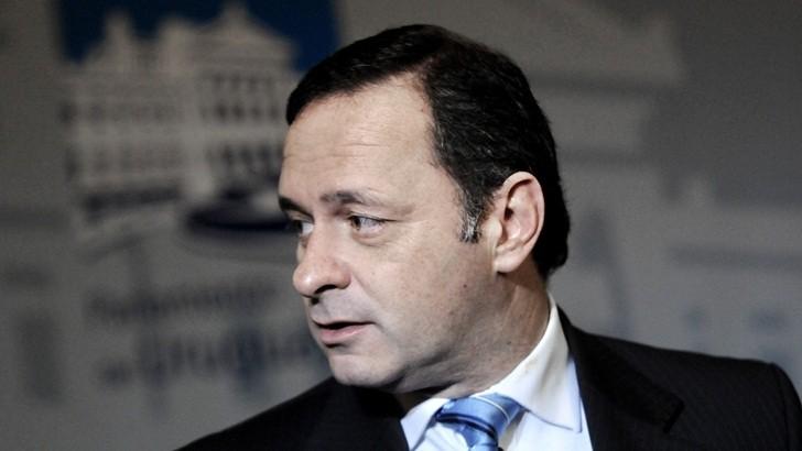 Álvaro Delgado: «No estamos evaluando efectos económicos porque primero está la salud humana»