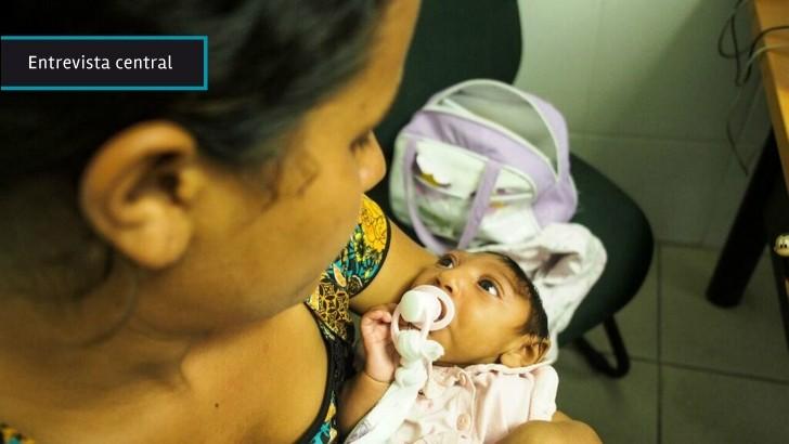 Virus zika: «No hay ninguna necesidad de causar pánico en Uruguay», dice el especialista Gustavo Malinger