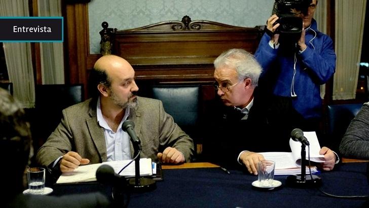Otheguy (711): Relevos en Ancap debieron hacerse luego de que la comisión investigadora llegara a las conclusiones