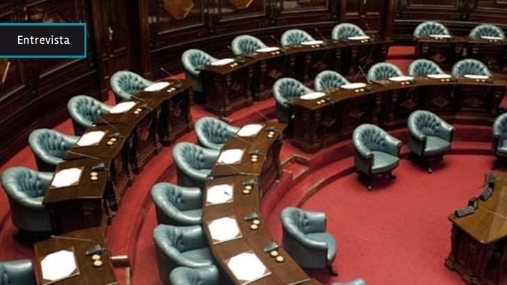 En 2015 el Parlamento aprobó las iniciativas prioritarias del Gobierno pese a descenso en producción legislativa