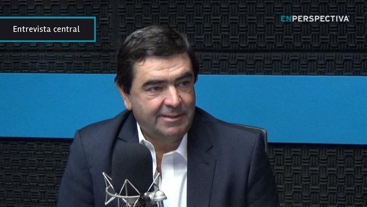 Raúl Echeberría (Internet Society): Regulación de nuevos servicios en línea debe limitarse a velar por el interés público