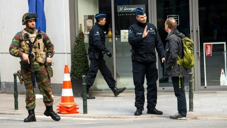 Sobre los atentados terroristas en Bélgica y Pakistán