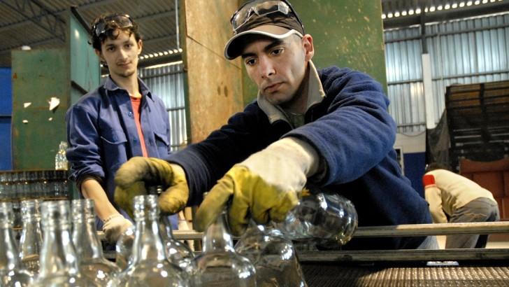 ¿Cómo viene el desempeño de la industria manufacturera?