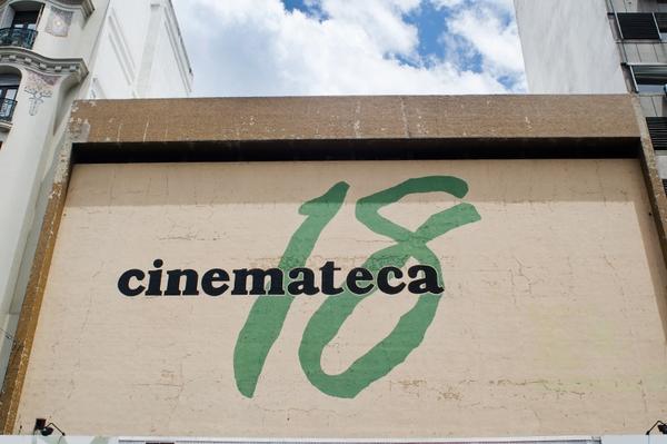Cinemateca abre el 34º Festival Internacional del Uruguay