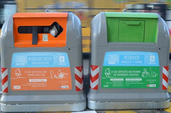 A la espera de nuevos camiones, Intendencia crea comité de emergencia por la basura