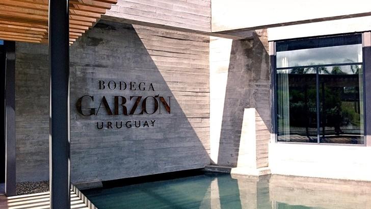 <em>Fotogalería</em><br>Bodega Garzón inauguró complejo turístico de lujo para los amantes del vino