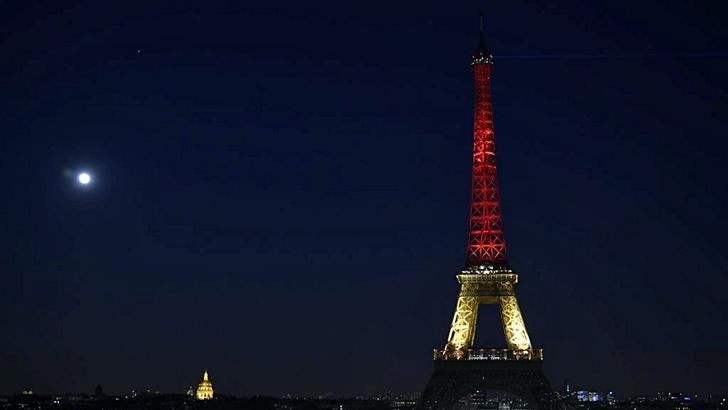 <em>Terrorismo</em><br>Corazón de Europa desgarrado por atentados yihadistas