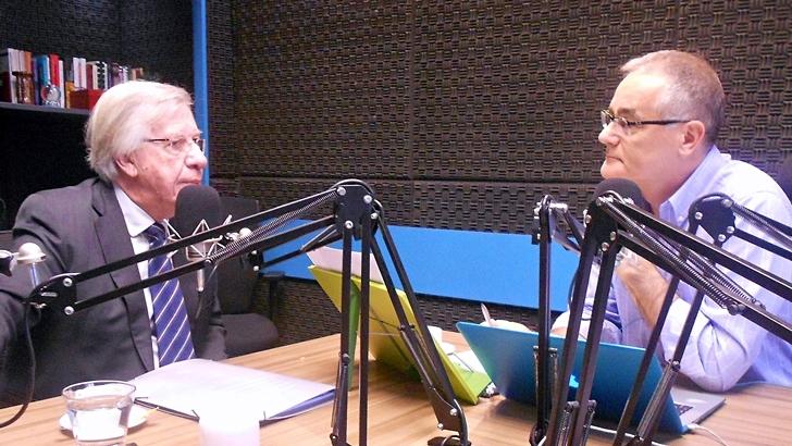 Entrevista central, martes 8 de marzo: Danilo Astori