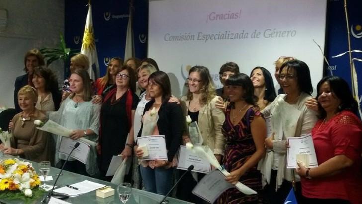 Ministerio de Turismo distinguió a mujeres destacadas del sector