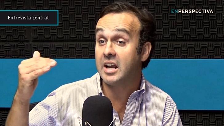 """Edil Javier Barrios (PN): Transporte capitalino es """"inviable"""" y si no se toman medidas de """"fondo"""" en """"seis meses"""" el boleto volverá a subir"""