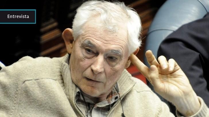 """Ernesto Agazzi (MPP): Se debería """"reflexionar"""" si están dadas las condiciones para que la oposición participe en los entes"""