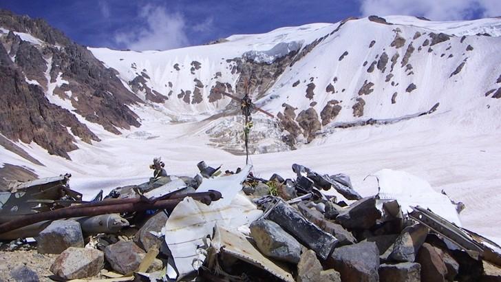 <em>Viaje al Valle de las Lágrimas</em><br></em>Una forma de acercarse a la Tragedia de Los Andes