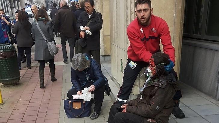 <em>Uruguayo en Bruselas</em><br>Blancos de los atentados estaban «regalados»