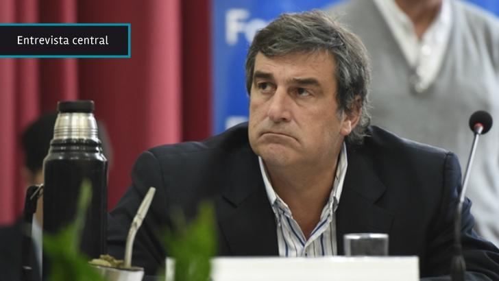 Intendentes proponen desarrollar hidrovías en acuerdo suprapartidario para reducir costo de fletes y bajar impacto ambiental del transporte de carga