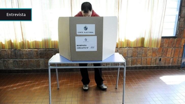 Es «urgente» que Parlamento apruebe marco legal distinto para elecciones del BPS, dice presidente de la Corte Electoral