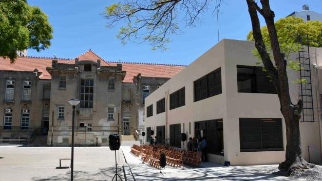Centros de Lenguas Extranjeras de ANEP no admiten estudiantes de la educación privada
