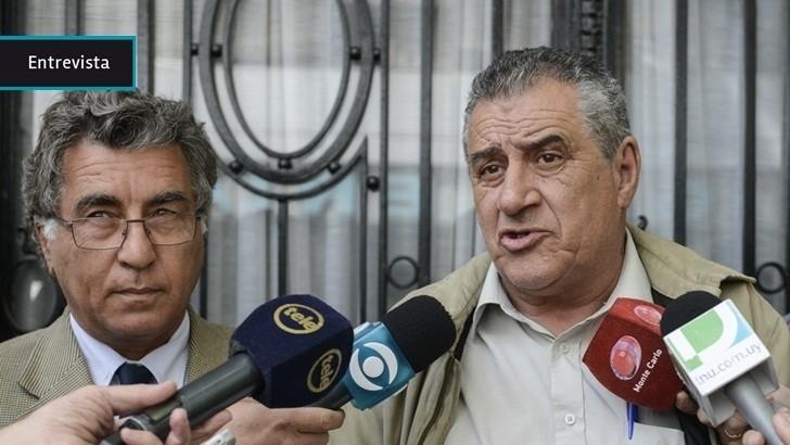 """Sergio Mier (Liga Federal): Pedido para que el FA se """"sincere"""" jugó en contra de la candidatura del sector a la presidencia de la coalición"""
