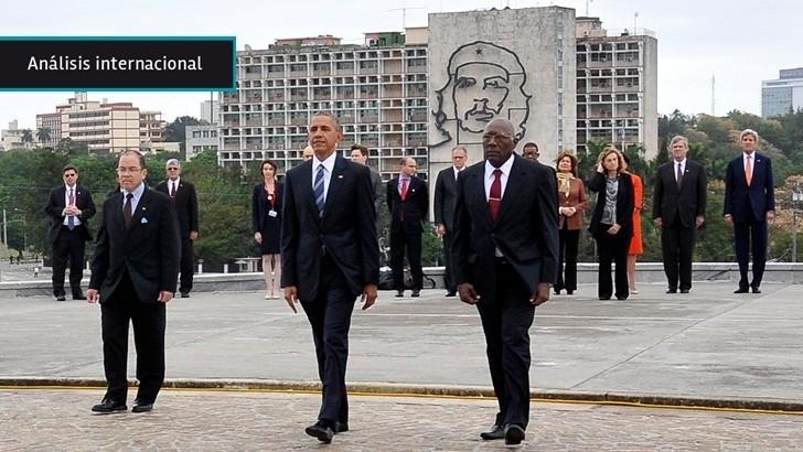 Obama en Cuba: Gobierno de Raúl Castro remarca con hechos que no habrá cambios políticos pese a acercamiento con EEUU