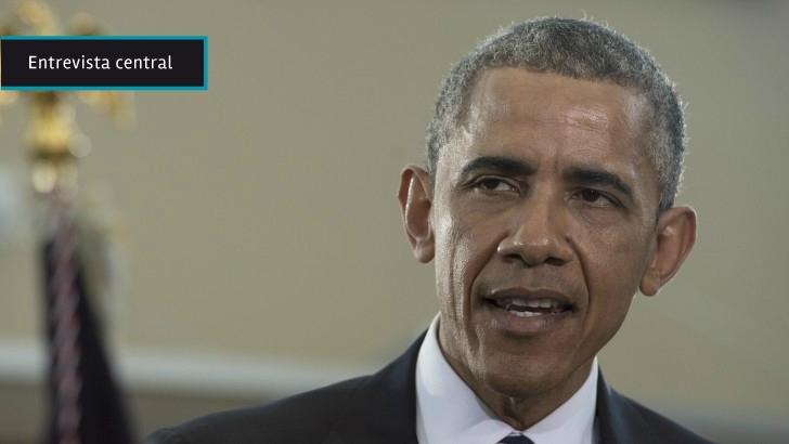 """Obama brindó en Cuba """"una clase de comunicación política"""", opinó Fernando Ravsberg"""